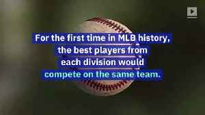 This Day in History: Major League Baseball's First All-Star Game Is Held (Saturday, July 6th) [Video]