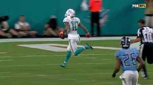 Can't-Miss Play: Stills burns Butler for 75-yard TD [Video]