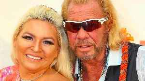 Beth Chapman Passes Away After Battle With Cancer [Video]