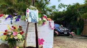 Beth Chapman Hawaiian Memorial Paddle Out Planned [Video]