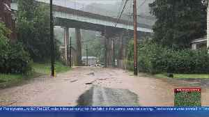 Sharpsburg-Millvale Area Dealing With Storm Cleanup [Video]