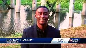 EMCC football player killed in car accident [Video]