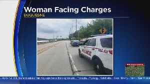 Woman Facing Several Charges [Video]