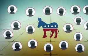 How superdelegates can override voters to choose Democratic presidential nominee [Video]