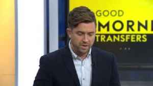 'West Ham not hopeful over Gomez deal' [Video]