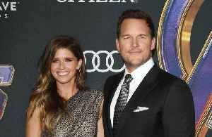 Katherine Schwarzenegger wants kids with Chris Pratt? [Video]