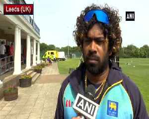 MS Dhoni should stay nobody can beat him as finisher Lasith Malinga [Video]