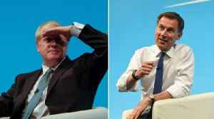 Tory leadership: How did the contenders do? [Video]
