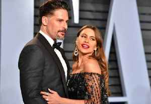 Sofia Vergara and Joe Manganiello celebrate five years of dating in Italy [Video]