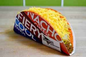 Taco Bell Is Dealing With a Shortage of Tortillas [Video]