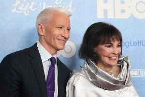 Anderson Cooper to Inherit Mother's $200 Million Fortune [Video]