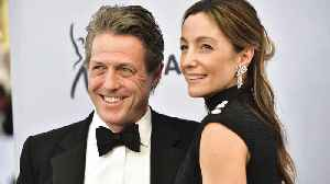 Furious Hugh Grant in bust-up with Italian waste official [Video]