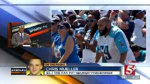 Are Titans Fans some of the worst NFL fans? p3 [Video]
