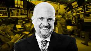 Jim Cramer's Take Take On the First-Half's Biggest Winners [Video]