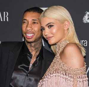 Tyga Shuts Down Interviewer Over Kylie Jenner Questions [Video]