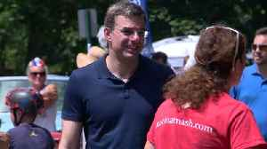 MI Rep. Justin Amash Announces He is Leaving Republican Party on Independence Day [Video]