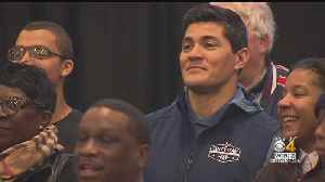 Tedy Bruschi Suffers Another Stroke, Released From Massachusetts Hospital [Video]
