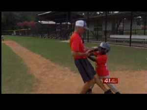 North Macon 8U All-Stars' stellar play earns them trip to Dixie Youth World Series [Video]