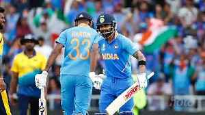 World Cup 2019 | India beat Sri Lanka by 7 wickets [Video]