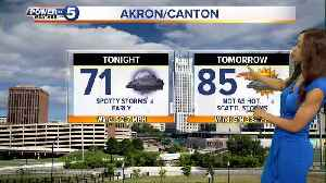Akron Weather Forecast [Video]