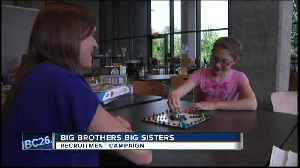 Big Brothers, Big Sisters Recruit Campaign [Video]