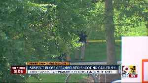 Police chief, FOP president say Madisonville shooting was justified [Video]