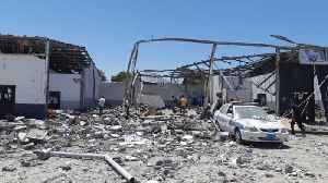 WHO: Almost 1,000 Dead As Armed Conflict Roils Libyan Capital City [Video]