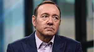 Kevin Spacey's Accuser Drops Civil Lawsuit [Video]