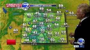 Strong storms again late this afternoon and evening [Video]