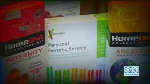 DNA Testing To Solve Crimes [Video]