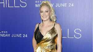 Heidi Montag Wants To Learn From Past Mistakes [Video]