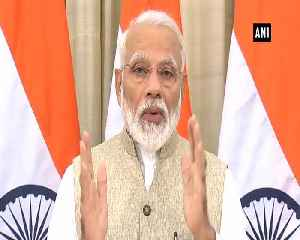 It will fulfill expectations of 21st century India PM Modi [Video]