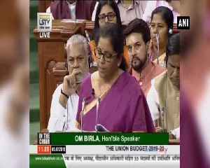 PMGSY phase 3 to upgrade road length in next 5years says Sitharaman [Video]