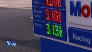 Gas tax hike has Illinois drivers crossing into Wisconsin [Video]