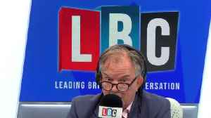 Former Tory Chairman Admits He Could Be Prepared To Spoil His Ballot [Video]