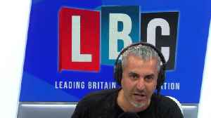 Maajid Nawaz: How The Queen Will Support Proroguing Parliament For Brexit Deadline [Video]