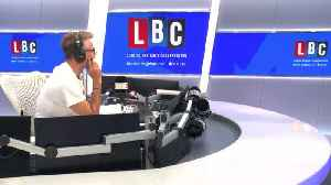 Richard Bacon Takes On Brexit Party MEP Over Ann Widdecombe Slavery Remark [Video]
