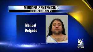 Coos County man sentenced to life in prison [Video]
