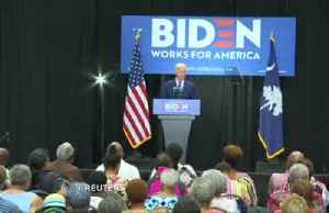Biden apologizes for segregationist comments [Video]