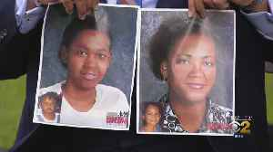 Vigil Held For Bradley Sisters Who Have Been Missing 18 Years Today [Video]