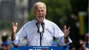 Joe Biden Regrets Making Remarks About Working With Segregationists [Video]