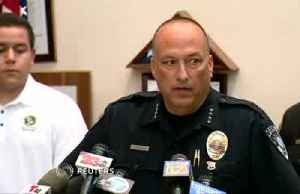 'It is time for recovery': Ridgecrest police chief [Video]