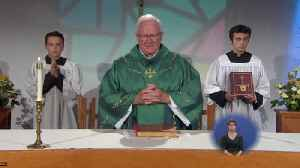 Apostolate to the Handicapped 07/07/19 [Video]