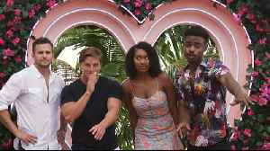Big Brother - BB20 Alums Love Island Cross Over [Video]