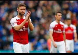 Is Mustafi About To Leave Arsenal?   AFTV Transfer Daily [Video]