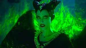 Maleficent: Mistress of Evil - Official Trailer [Video]