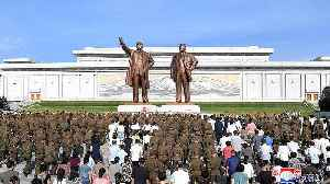 North Korea remembers founding father Kim Il Sung on 25th anniversary of death [Video]