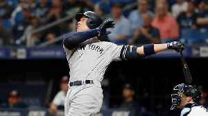 MLB Midseason Recap: Have Yankees Emerged as World Series Favorites? [Video]