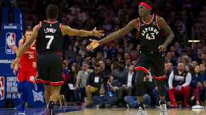 How Do Raptors Move Forward Without Kawhi Leonard? [Video]