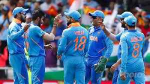 World Cup 2019 | Hope Rohit gets two more centuries so we win two games: Kohli [Video]